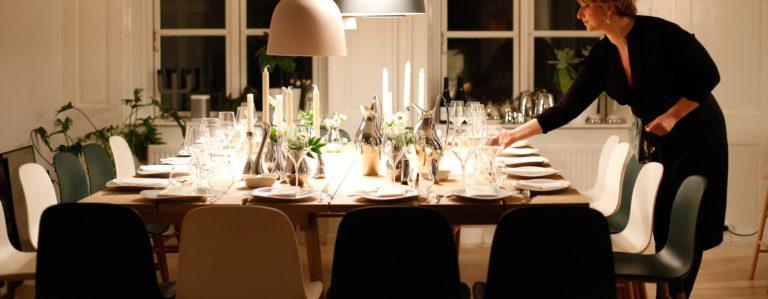 MEMORIAL DINNER